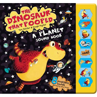 Dinosaur That Pooped A Planet (BOK)