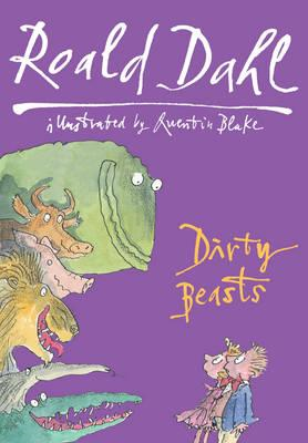 Dirty Beasts (BOK)