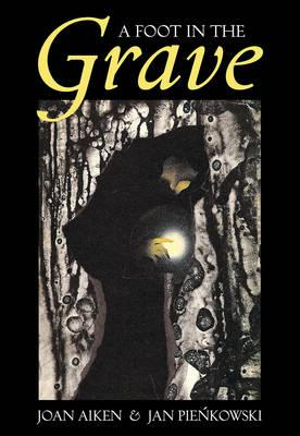 Foot in the Grave (BOK)