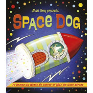 Space Dog (BOK)