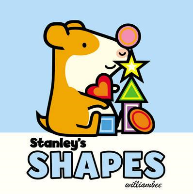 Stanley's Shapes (BOK)