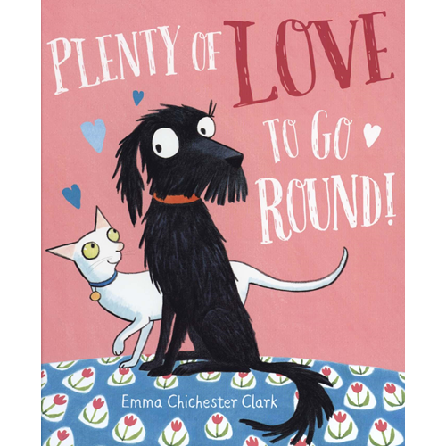 Plenty of Love to Go Round (BOK)