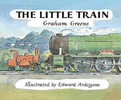 Little Train (BOK)