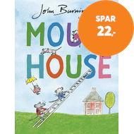 Produktbilde for Mouse House (BOK)