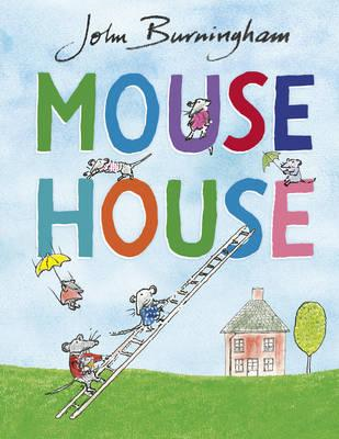 Mouse House (BOK)