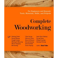 Complete Woodworking (BOK)