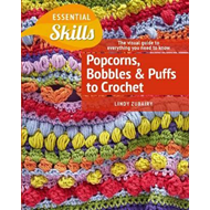 Popcorns, Bobbles and Puffs to Crochet (BOK)