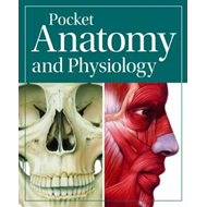 Pocket Anatomy & Physiology (BOK)