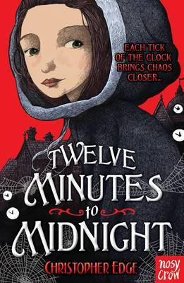 Twelve Minutes to Midnight (BOK)