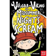 Vulgar the Viking and the Midsummer Night's Scream (BOK)
