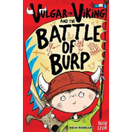 Vulgar the Viking and the Battle of Burp (BOK)