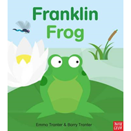 Rounds: Franklin Frog (BOK)