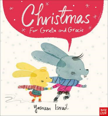 Christmas for Greta and Gracie (BOK)