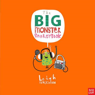 Big Monster Snoreybook (BOK)