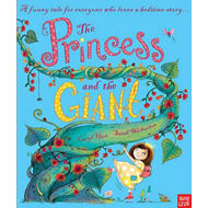 Princess and the Giant (BOK)