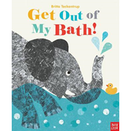 Get Out Of My Bath! (BOK)
