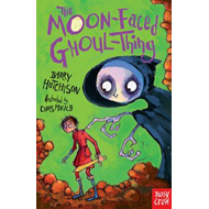 Moon-Faced Ghoul-Thing (BOK)