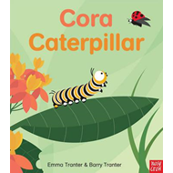 Rounds: Cora Caterpillar (BOK)