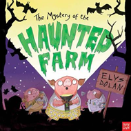 Mystery of the Haunted Farm (BOK)