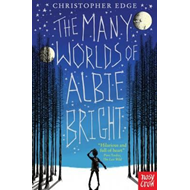 Many Worlds of Albie Bright (BOK)