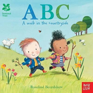National Trust: ABC, A walk in the countryside (BOK)