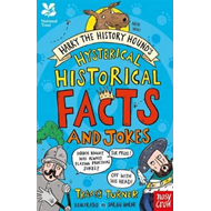 National Trust: Harry the History Hound's Hysterical Histori (BOK)
