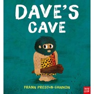 Dave's Cave (BOK)