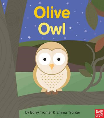 Rounds: Olive Owl (BOK)