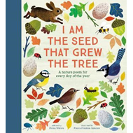 National Trust: I Am the Seed That Grew the Tree - A Poem fo (BOK)