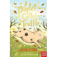 Piglet Called Truffle (BOK)