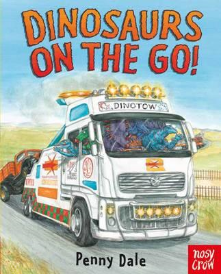 Dinosaurs on the Go! (BOK)