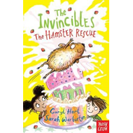 Produktbilde for Invincibles: The Hamster Rescue (BOK)