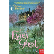 Evie's Ghost (BOK)