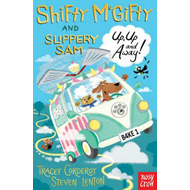 Shifty McGifty and Slippery Sam: Up, Up and Away! (BOK)