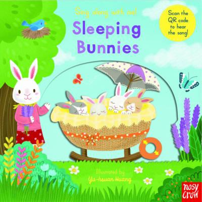 Sing Along With Me! Sleeping Bunnies (BOK)