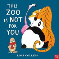 This Zoo is Not for You (BOK)