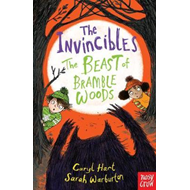 Produktbilde for Invincibles: The Beast of Bramble Woods (BOK)