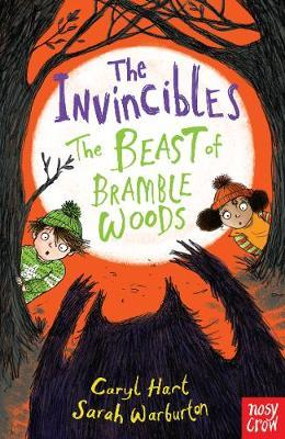 Invincibles: The Beast of Bramble Woods (BOK)