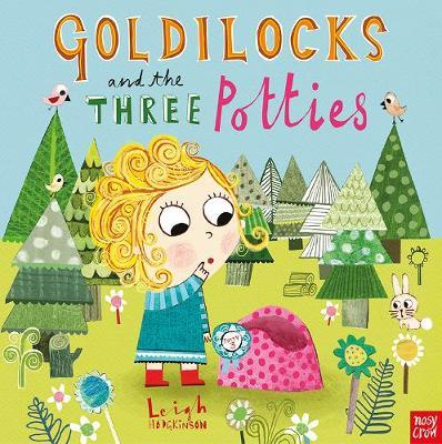 Goldilocks and the Three Potties (BOK)