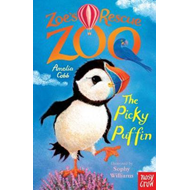 Zoe's Rescue Zoo: The Picky Puffin (BOK)