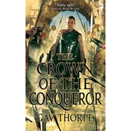 Crown of the Conqueror (BOK)