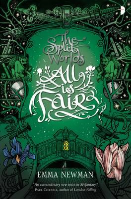 All Is Fair (BOK)