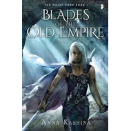 Blades of the Old Empire (BOK)