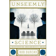 Unseemly Science (BOK)