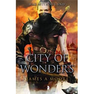 City of Wonders (BOK)