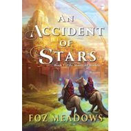 Accident of Stars (BOK)