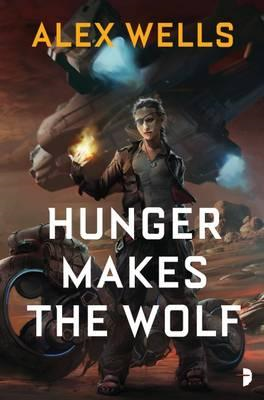 Hunger Makes the Wolf (BOK)