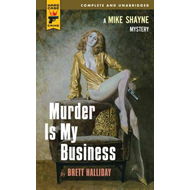 Murder is My Business (BOK)