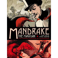 Mandrake the Magician, The Hidden Kingdom of Murderers (BOK)