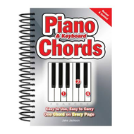 Piano & Keyboard Chords (BOK)